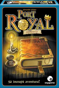 Port Royal: Să înceapă aventura! [0]