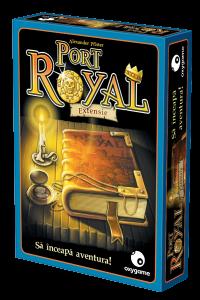 Port Royal: Să înceapă aventura! [2]
