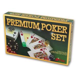 Set Poker Star, 100 jetoane DICE0