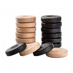 Puluri joc table din lemn -d.37mm [0]