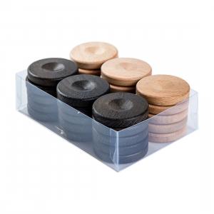 Puluri joc table din lemn -d.37mm [1]