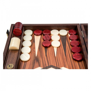 Puluri joc table - sidef  Rosu - d.36 mm1