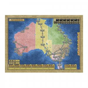 Reteau Energetica - ext Australia/India2