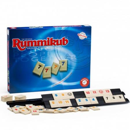 Joc Rummikub Classic- Piatnik [1]