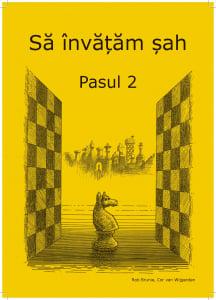 Sa invatam sah - Pasul 2 - Caiet de exercitii