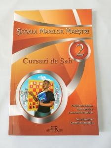 Carte : Scoala Marilor Maestri - A. Berescu, C. Ardelean, C. Ionescu, vol. 2
