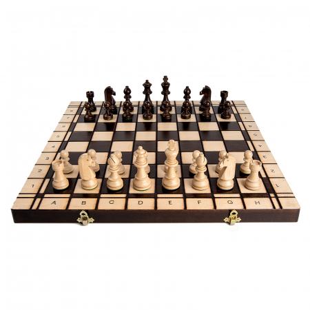 Set Șah si Dame, 48 cm5