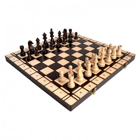 Set Șah si Dame, 48 cm1