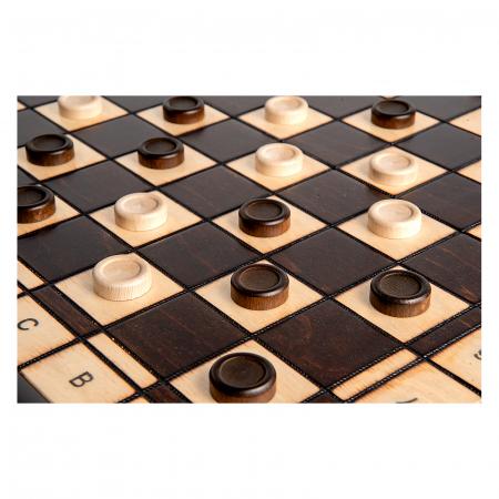 Set Șah si Dame, 48 cm7