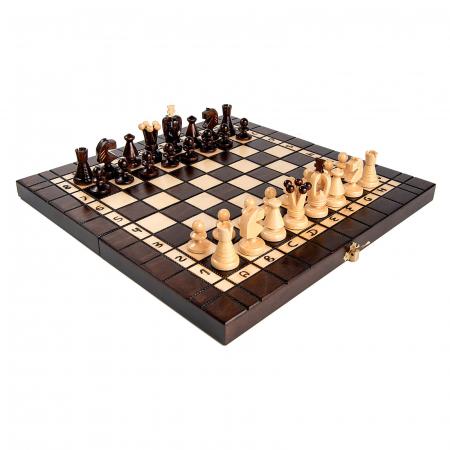 Set Șah si Table, 35 cm0