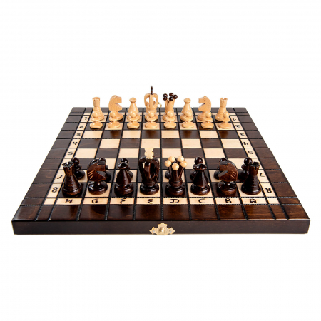 Set Șah si Table, 35 cm3