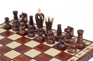 Set de sah Royal 30 cm [3]