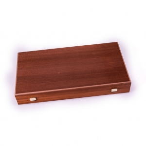 Set joc table/backgammon - Mahon - 47 x 50 cm2