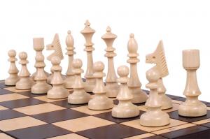 Set Sah Chess Club2