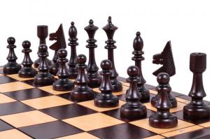 Set Sah Chess Club1
