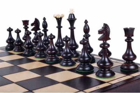 Set Sah Chess BESKID [1]