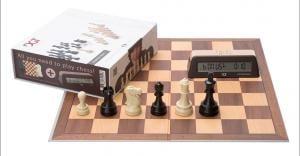 Set sah DGT Starter Chess Box – Maro [0]
