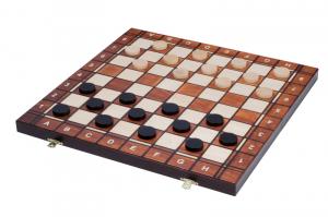 Set Șah și Table, 42 cm4