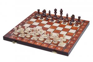 Set Șah și Table, 42 cm0
