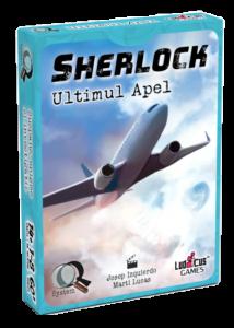 Sherlock - Q1 Ultimul apel0