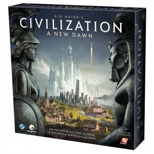 Sid Meier's Civilization: A New Dawn2