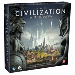 Sid Meier's Civilization: A New Dawn1