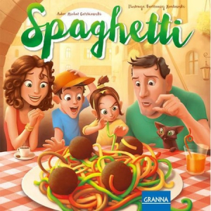 Spaghetti [0]