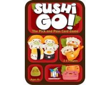 Sushi Go [0]