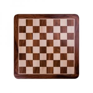 Tabla de sah din lemn acacia, 55mm2