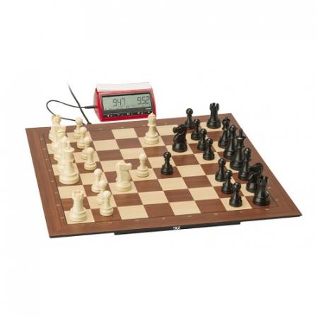 Tabla de sah electronica Smart Board cu numerotatie [3]
