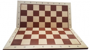 Tabla de sah pliabila - lemn no 6 - artar2