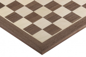 Tabla lemn no. 5 nuc/artar (walnut/maple) fara notatie1