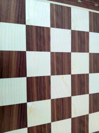 Tabla lemn no 6 - nuc/artar (walnut/maple) - Imperfecta1