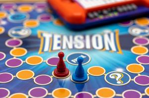 Tension (RO) [3]