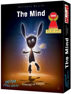 THE MIND0