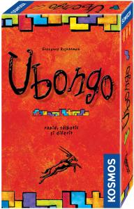 UBONGO - Mini0