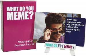 What Do You Meme? - Expansion Pach 23