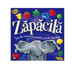 Zapacila (RO)0