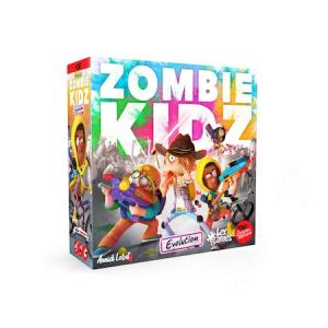 Zombie Kidz [0]