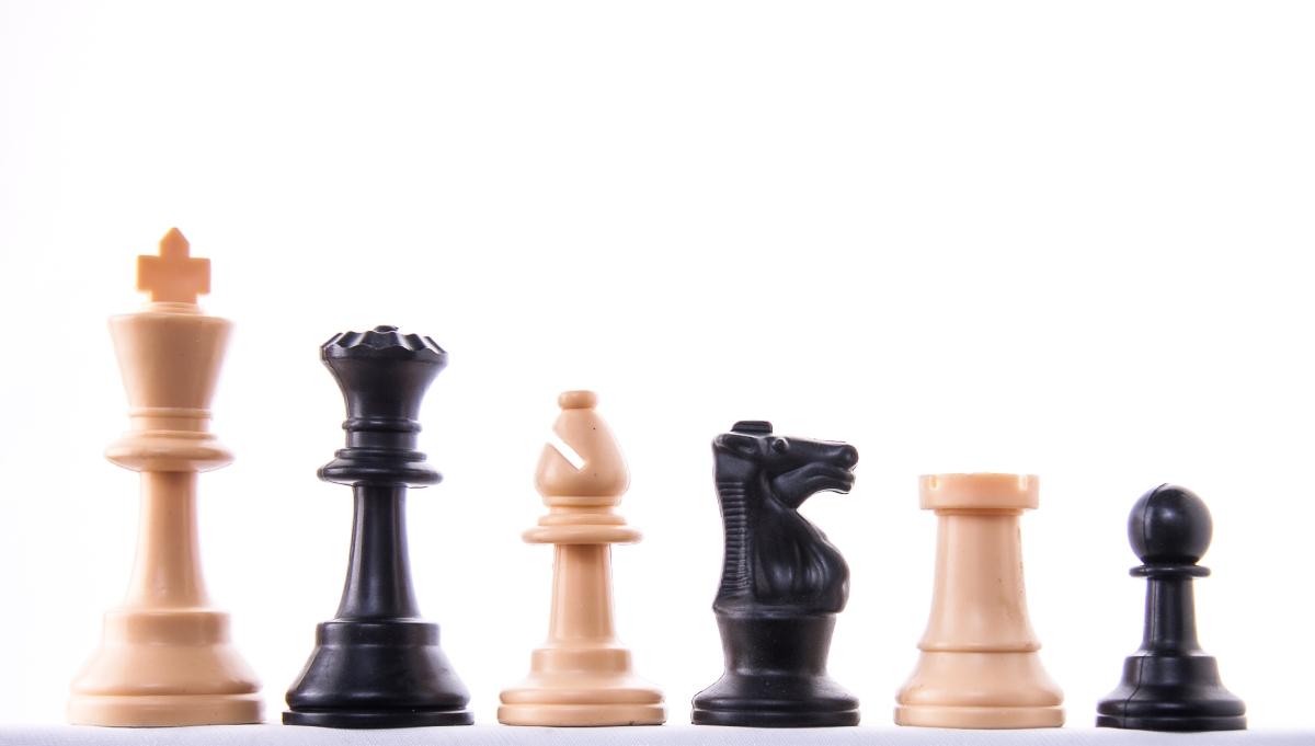 șahul pierde în greutate)