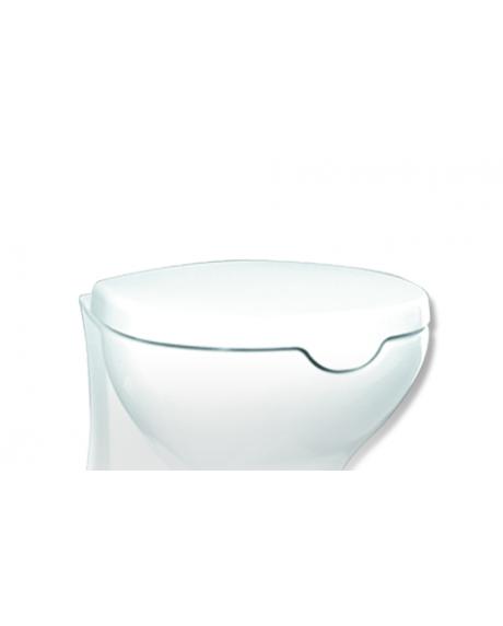Colac si capac vas wc cu functie bideu Alto-big