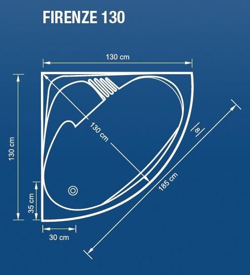Cada 130x130 cm Firenze-big