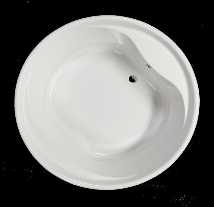 Cada rotunda Ø162 cm Balt-big
