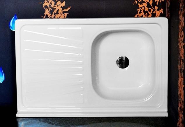 Chiuveta bucatarie 800x500 mm-big