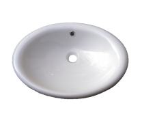 Bol oval 54x44 cm Galice