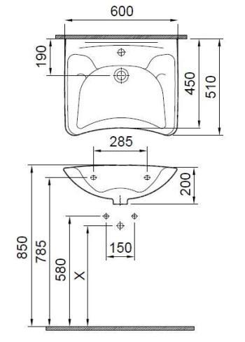 Lavoar 600x510 Medica Wisa1