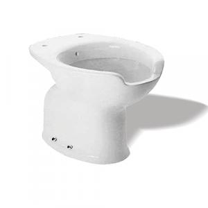 Vas WC cu functie bideu Format