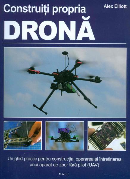 Construiti propria drona 0
