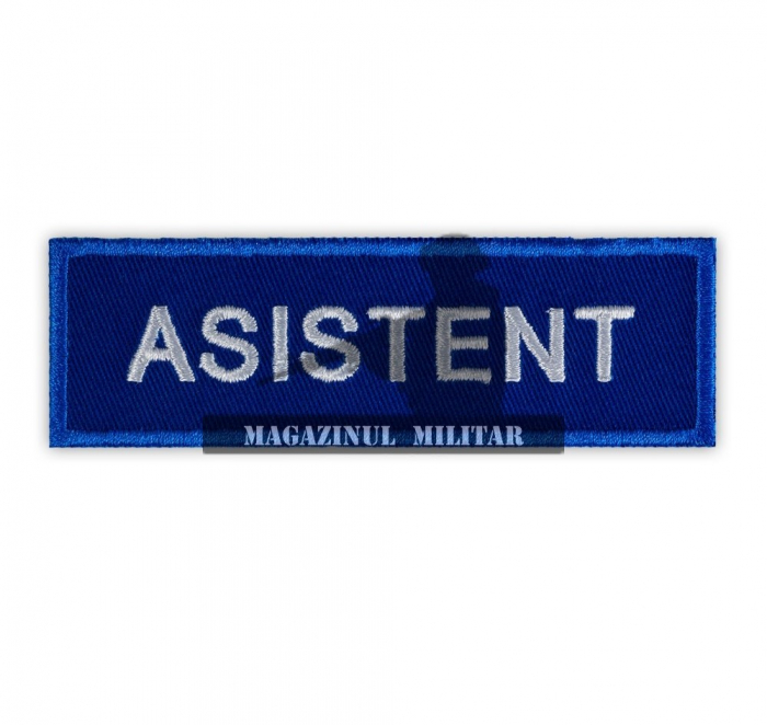 Ecuson ASISTENT [0]