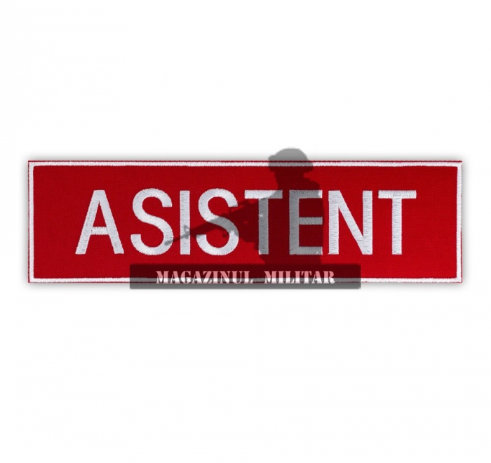 Ecuson ASISTENT 0